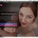 Free Casting Tug Account