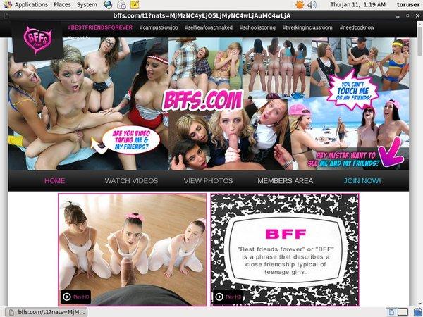 Bffs.com Massage