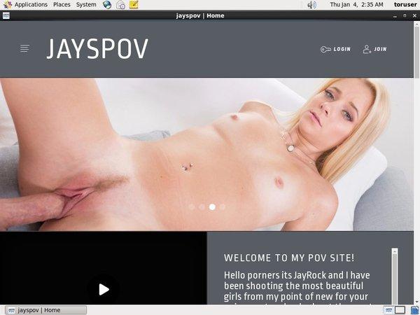 New JaysPOV Discount Promo