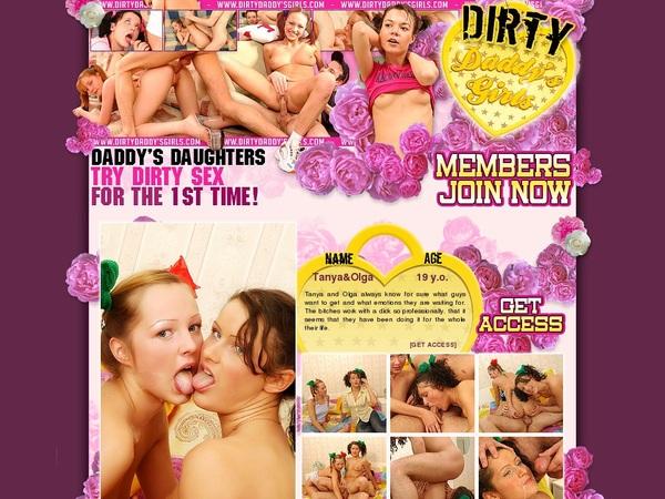 Dirtydaddysgirls Buy Trial