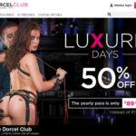 Dorcel Club Buy Credit