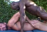 HDK RAW muscle gay men