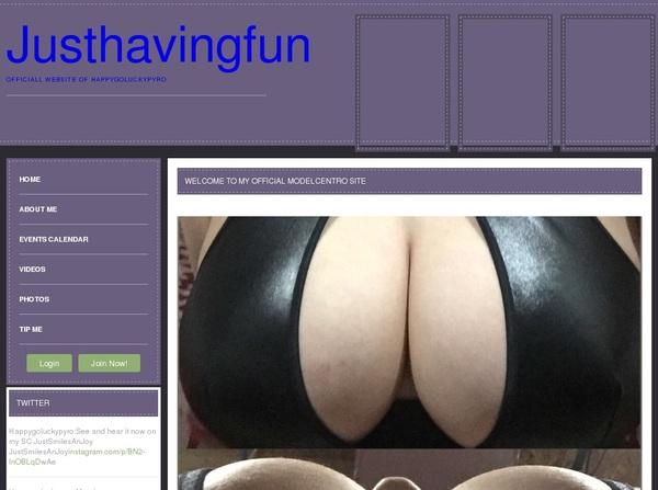 Sexy Justhavingfun