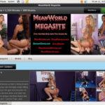 Get Mean World MegaSite Password