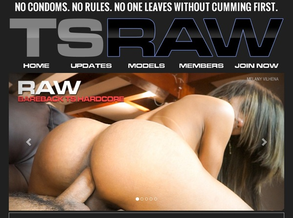 Tsraw.com Discount Trial Free