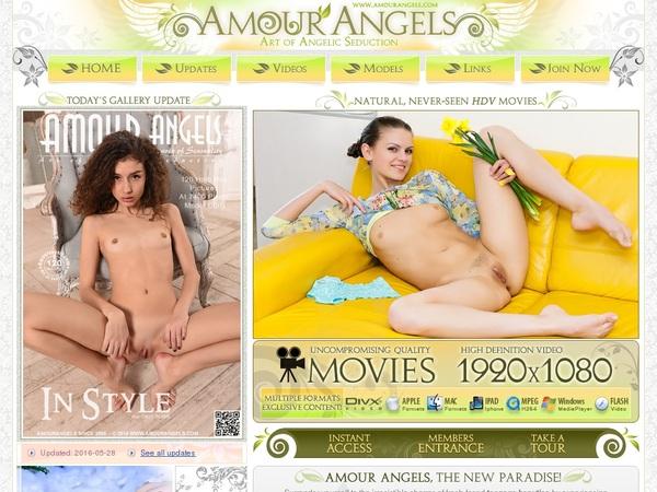 Amourangels.com Vendo