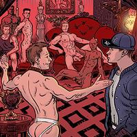 Growlboyz Porn Pictures s2