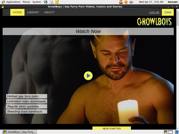 Growlboyz Porn Pictures