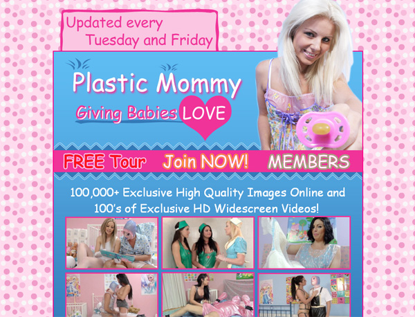 Plastic Mommy Wiki