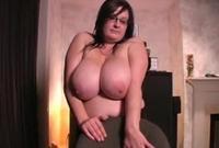 Busty Amateur Boobs big boobs
