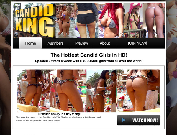 Candidking Site Rip Url