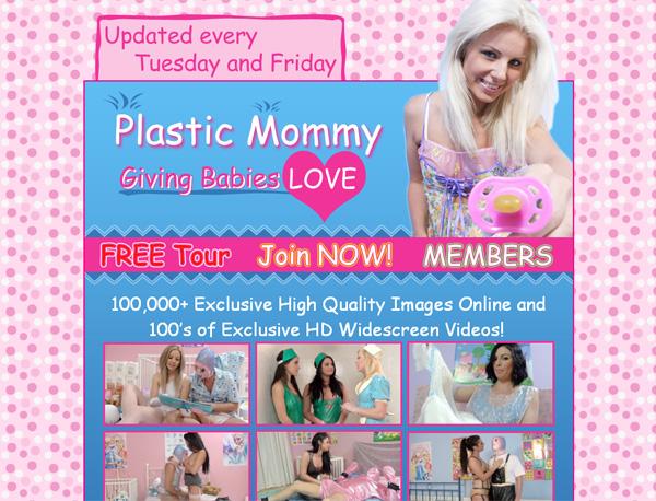 Plastic Mommy Promo Offer