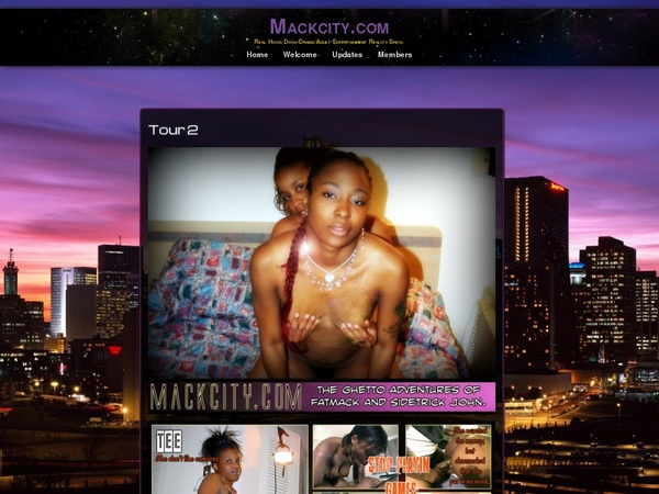 Save On Mack City Trial